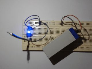 Simple Cellphone Detector (call/mobile Data)