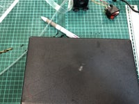 Preparing the Project Box