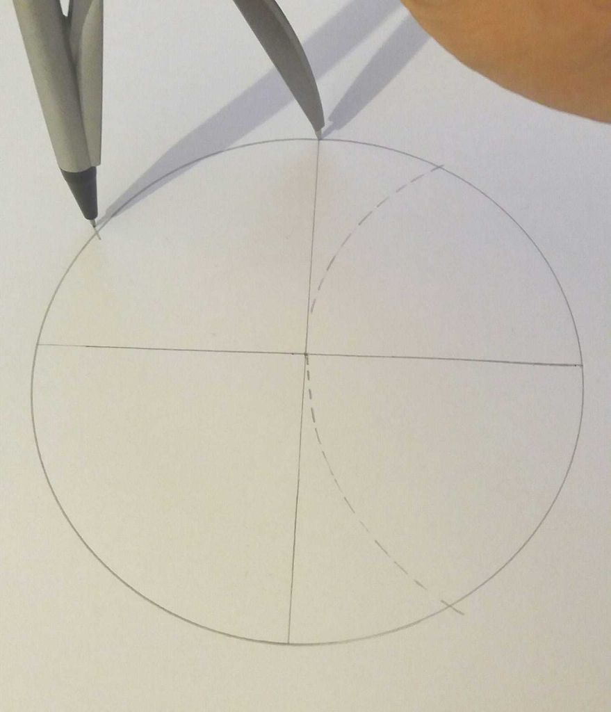 Picture of Circle Division Trick