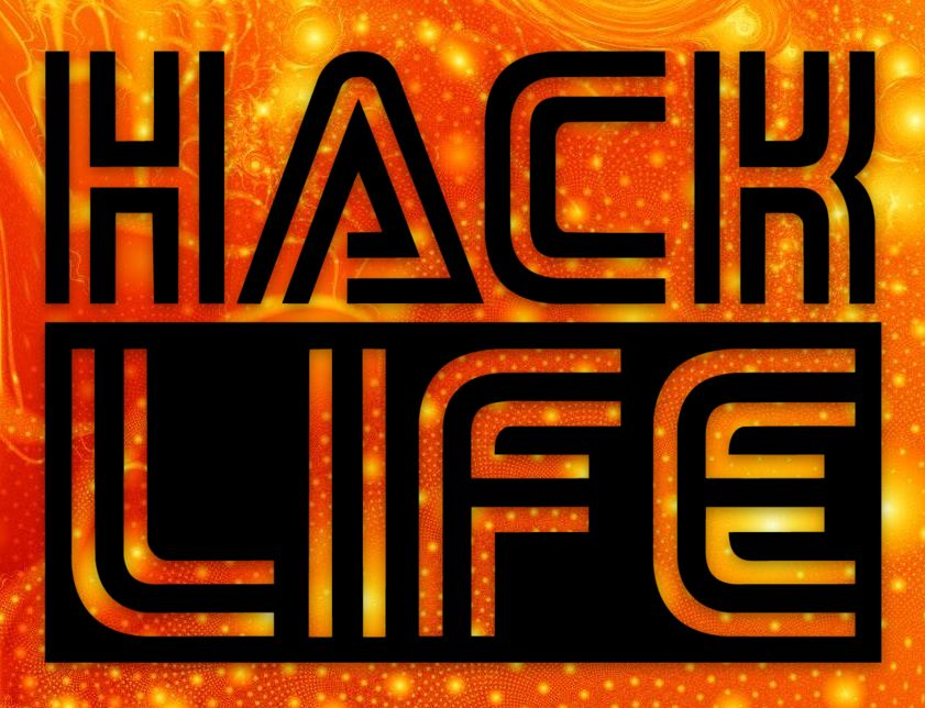 Picture of HackLife