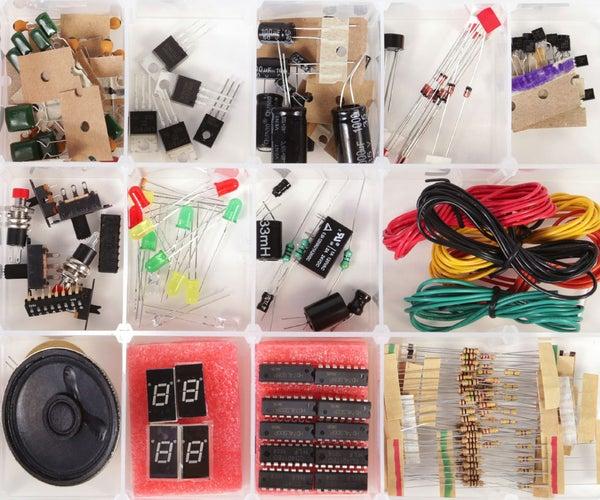 Electronics Class