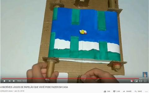 2 Bit Mario