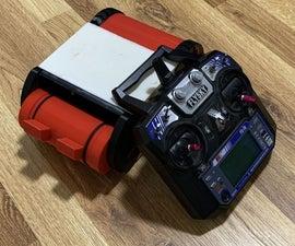 Proto - the 3D Printed BattleBot
