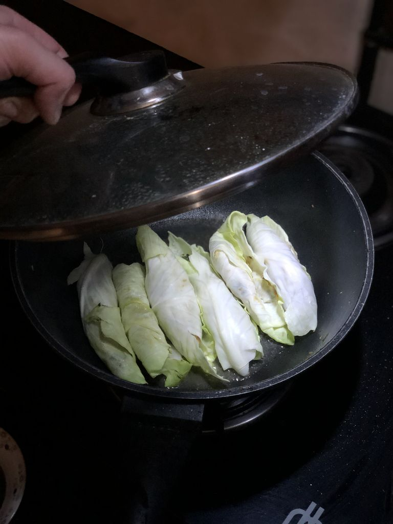 Picture of Cabbage Rolls