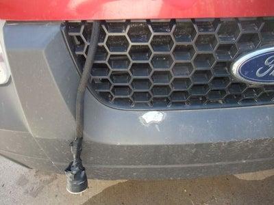 Block Heater Cord Holder