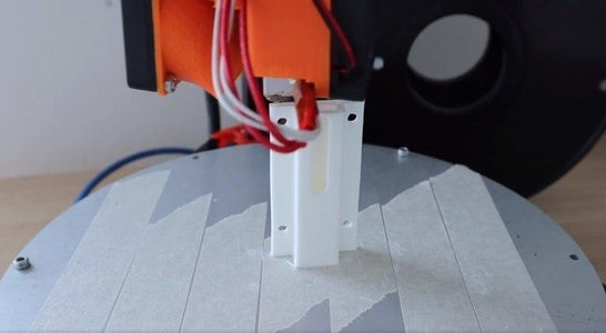 3D Print & Assemble the Lock Mechanism