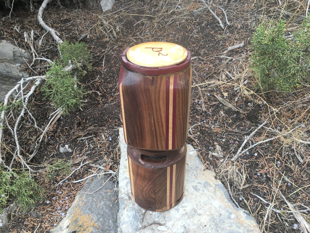 Picture of Best CNC Bluetooth Speaker - the Sequel