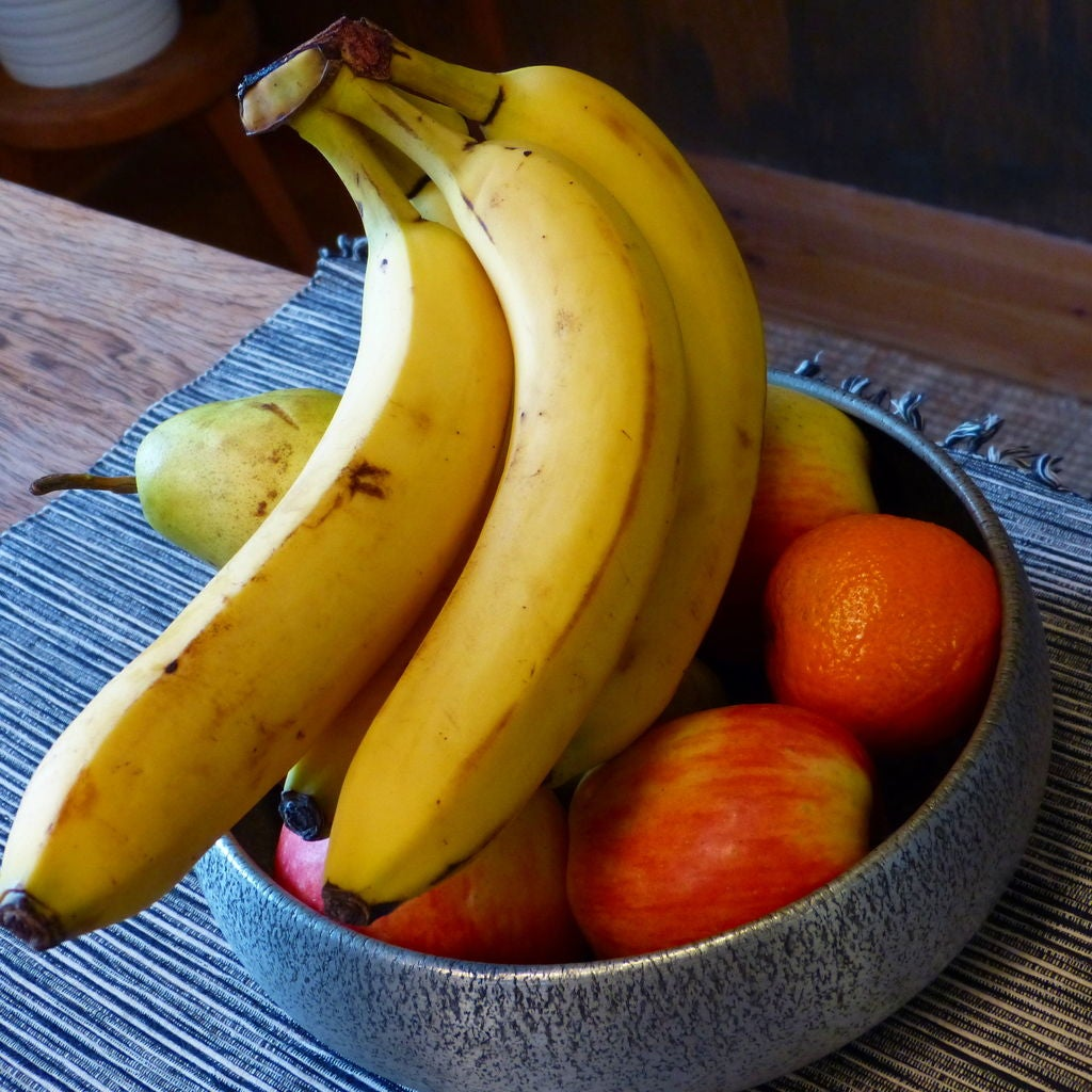 Picture of Try to Point Out the 2 Prepared Bananas