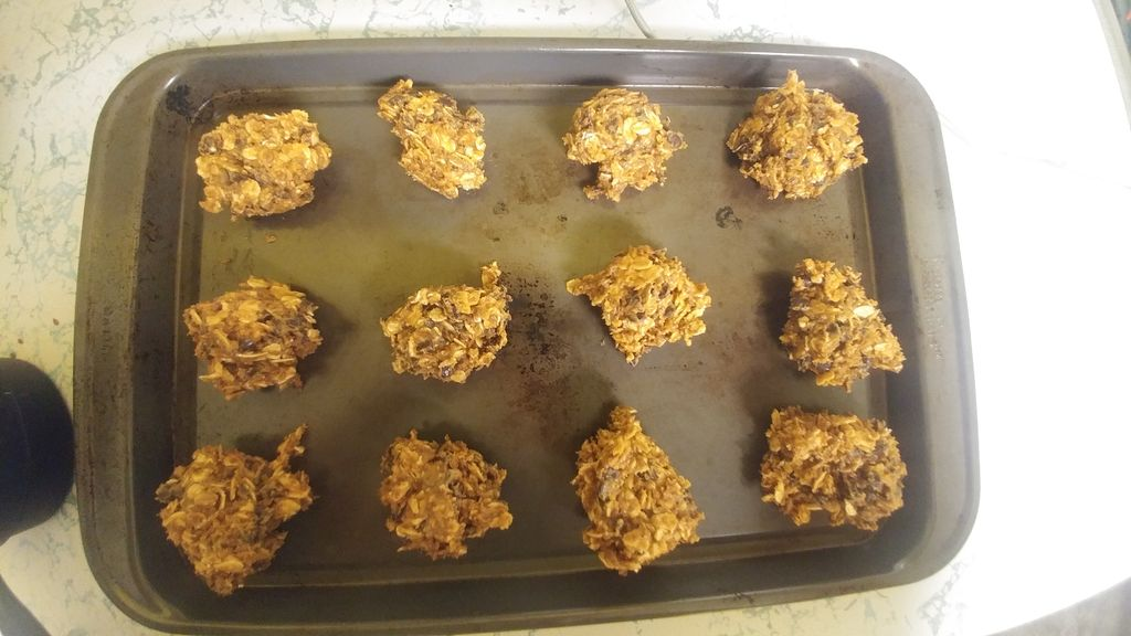 Picture of Homemade Energy Balls