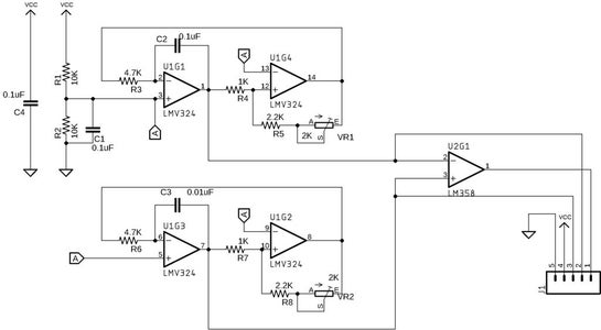 Circuit Diagram: Explanation and Theory