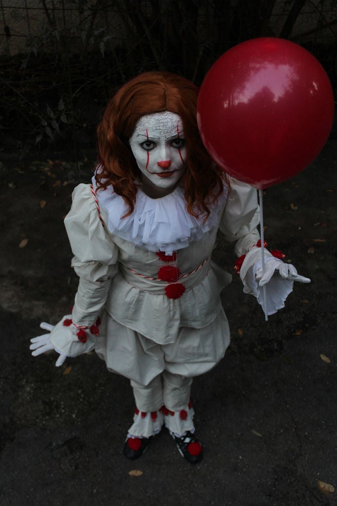 Picture of And... Voilà! Now... You'll Float Too!
