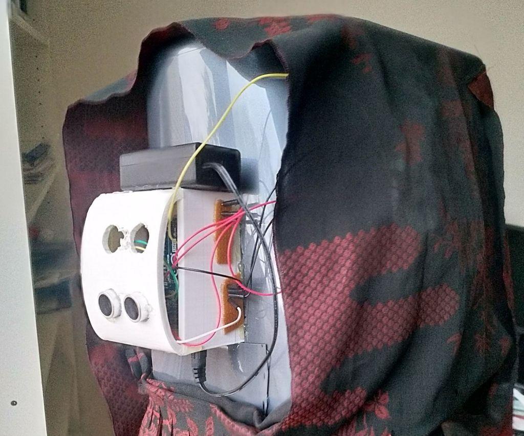 Sonar Headset