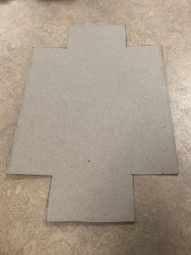 Picture of Cut Out the Squares