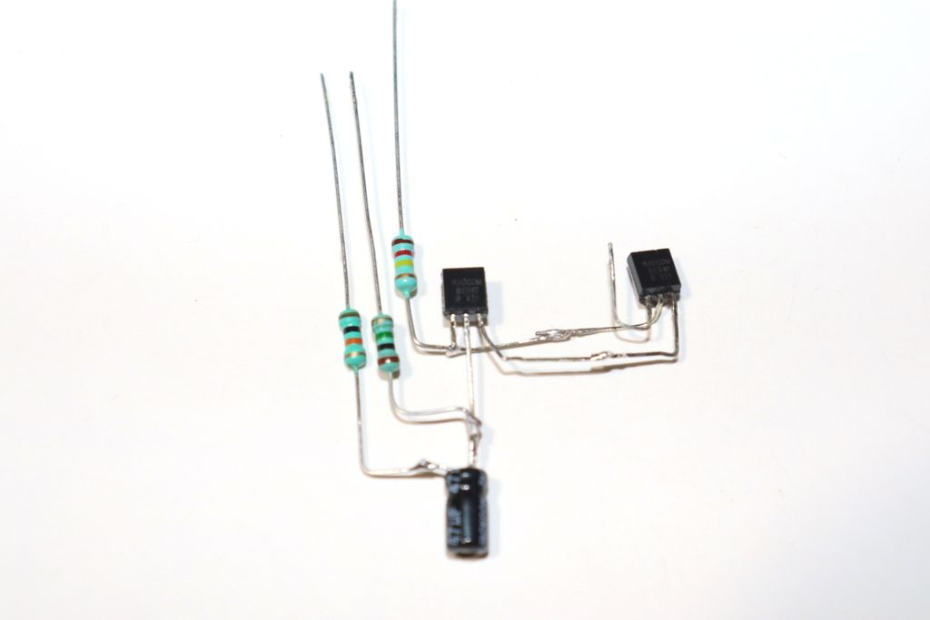 Picture of Connect 120K Resistor