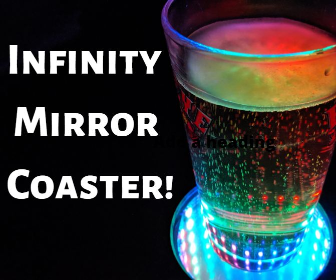 Picture of Infinity Mirror Coaster