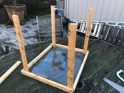 Build Frame Part 1