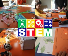 Best STEM Activities for Different Age Groups