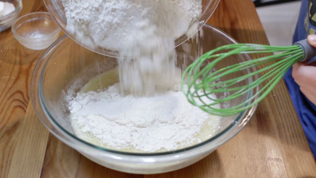 Picture of It's Flour Time