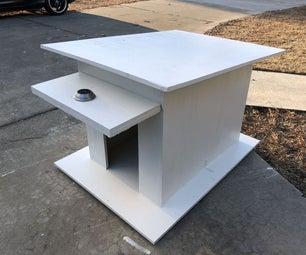 Modern Doghouse