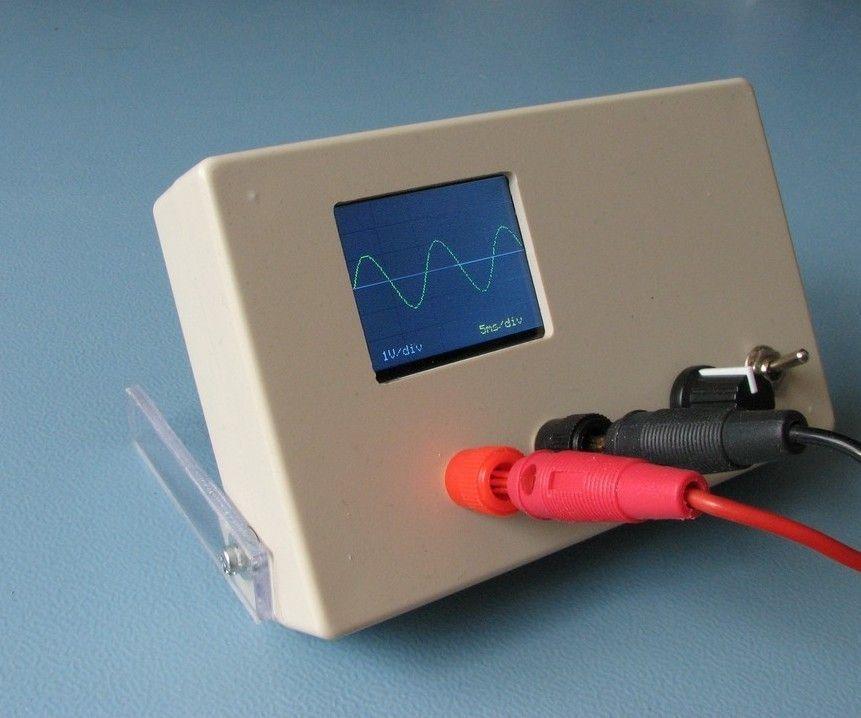 Mini Oscilloscope