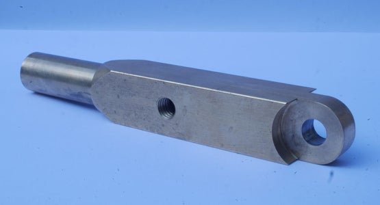 Lever Joint