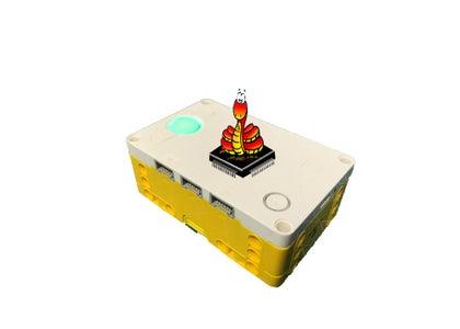 MicroPython on SPIKE Prime