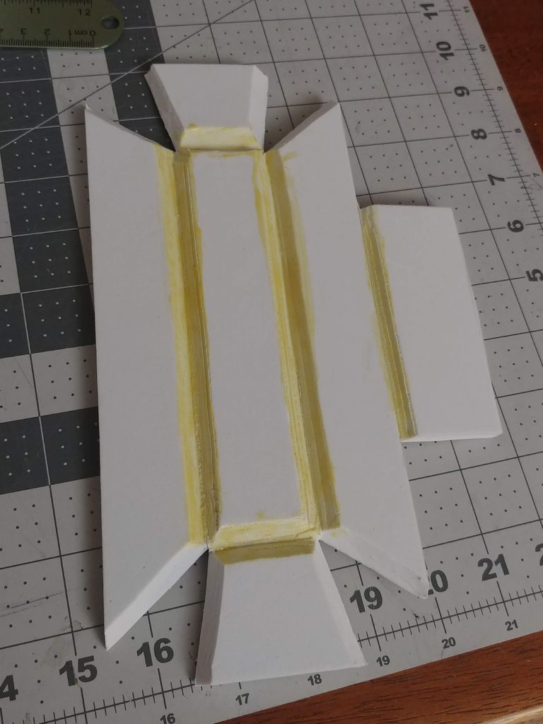 Picture of Glue Parts Together