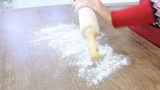 Flour Work Surface