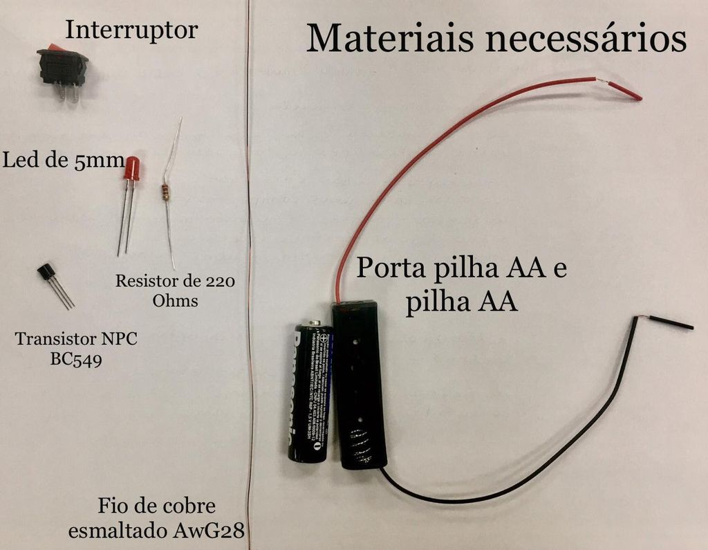 Picture of Tutorial Energia Sem Fio