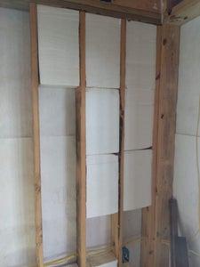 More Insulation...ARRRRRGHHHHH!!!