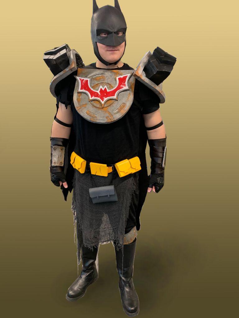 Picture of Apocalypse Batman