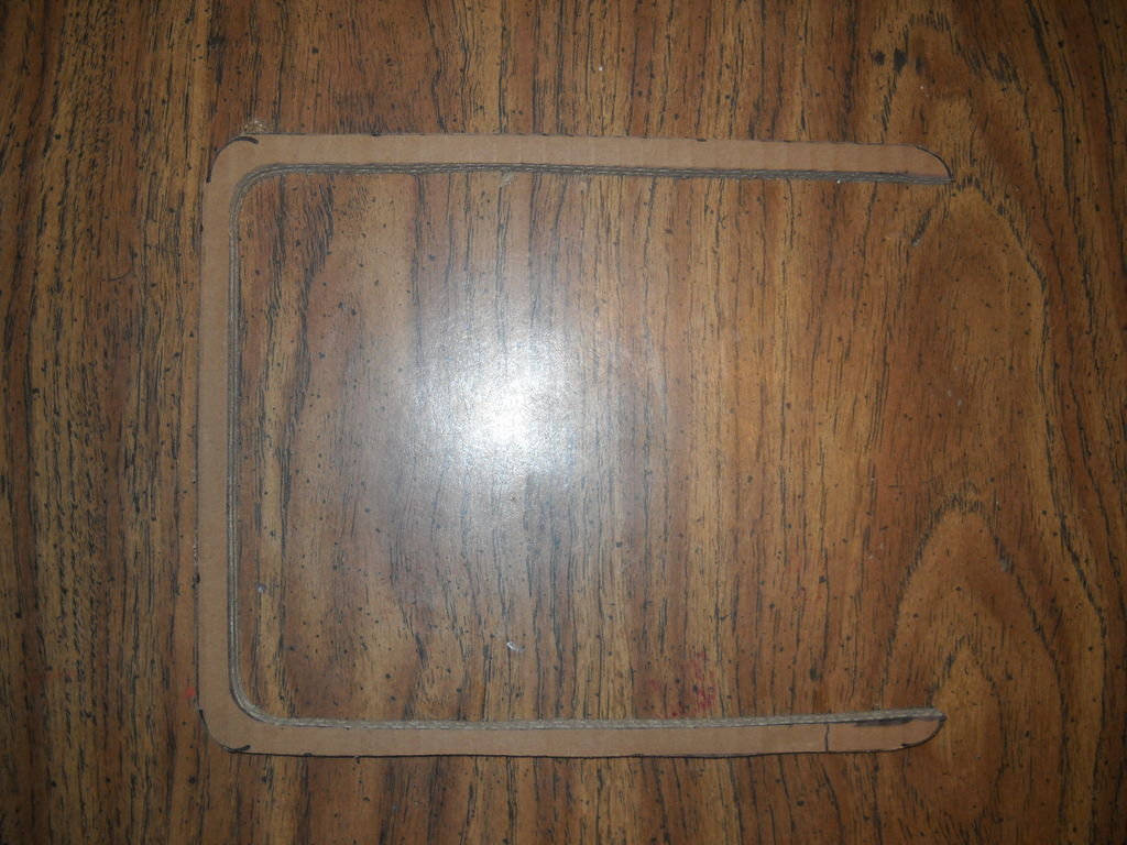 Picture of Cut the Spacer