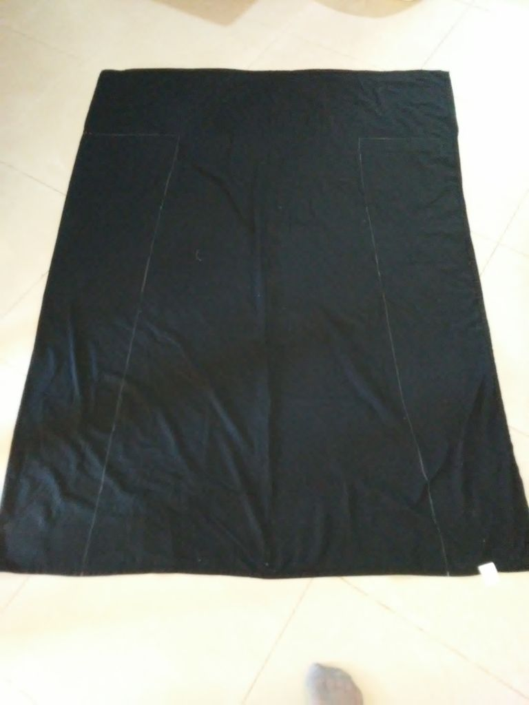 Picture of Making the Robe