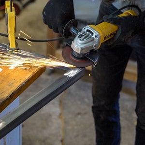 把腿焊接在一起(固定我丑陋的焊缝)