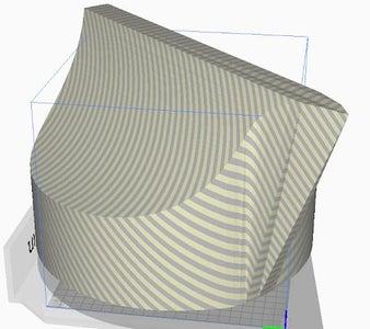 3D Printing a Knob