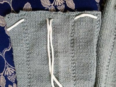 Adding Rope or Elastic