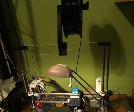 Prusa I3 Mk3 With Arduino Mega, Ramps1.4 Silentstepper and Sensorless Homing