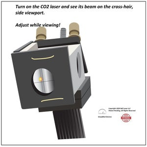 Beam Alignment Spot Check Procedure: