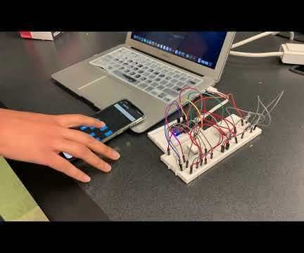 Enhanced Bus Experience for Visually Impaired People With Arduino and 3D Printing