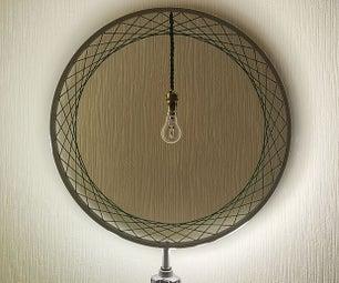 Rim Lamp