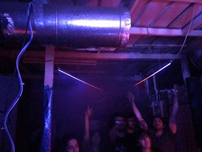 Palestine Underground Music Scene