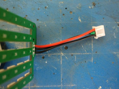 Shades PCB Assembly: