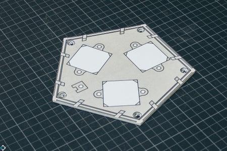 04 - Placeholder Pentagon