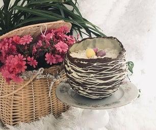 Easter-egg Bomb
