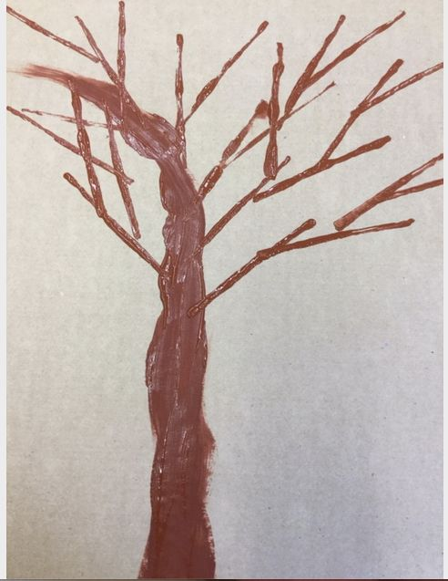 Picture of PRINTING THE LIMBS AND BRANCHES
