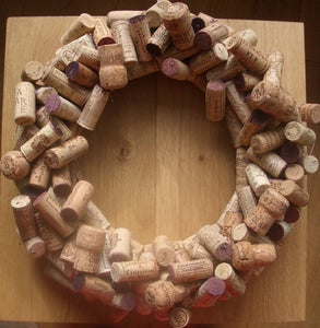 The Top Layer of Corks