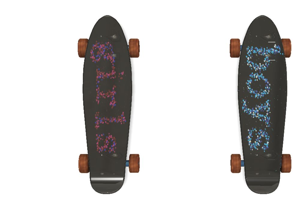 Picture of Built a Skateboard