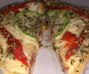 PanPizza From the old Europe!! (Spanish Touch) ** ¡maravilloso! **