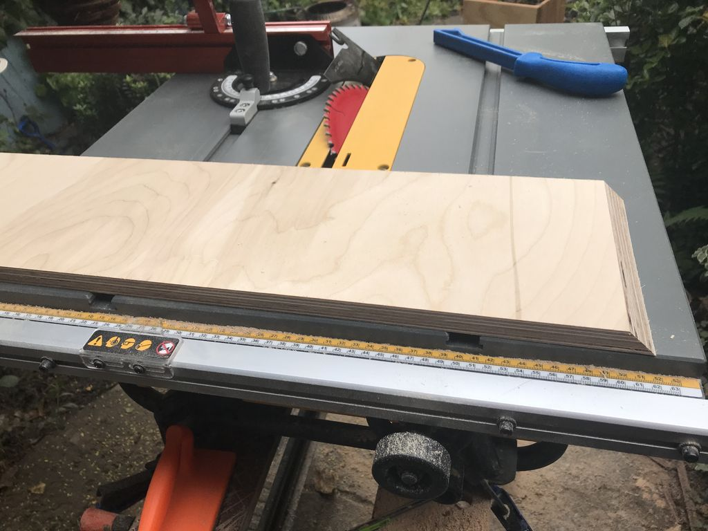 Picture of Roof Size (and Cutting)