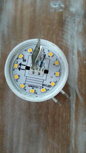Generic Warm White LED Bulbs - Part 2